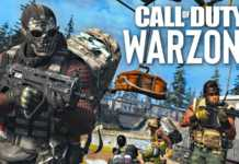 Call of Duty Warzone jucatori