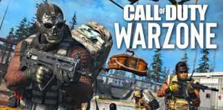 Call of Duty Warzone jucatori