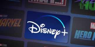 Disney+ europa