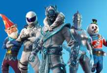 Fortnite update 12.11