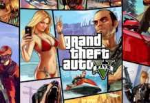 GTA 5 truc