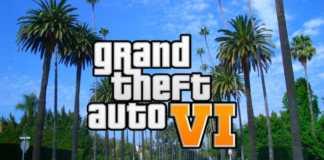 GTA 6 vice city
