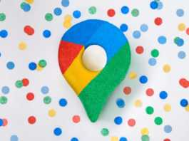 Google Maps Update nou