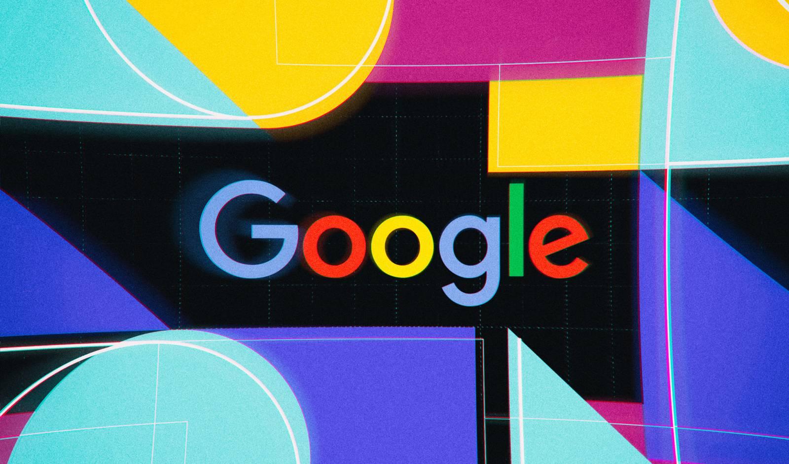 Google munca acasa coronavirus