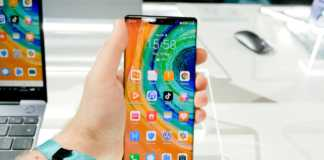 Huawei MATE 40 Pro appgallery