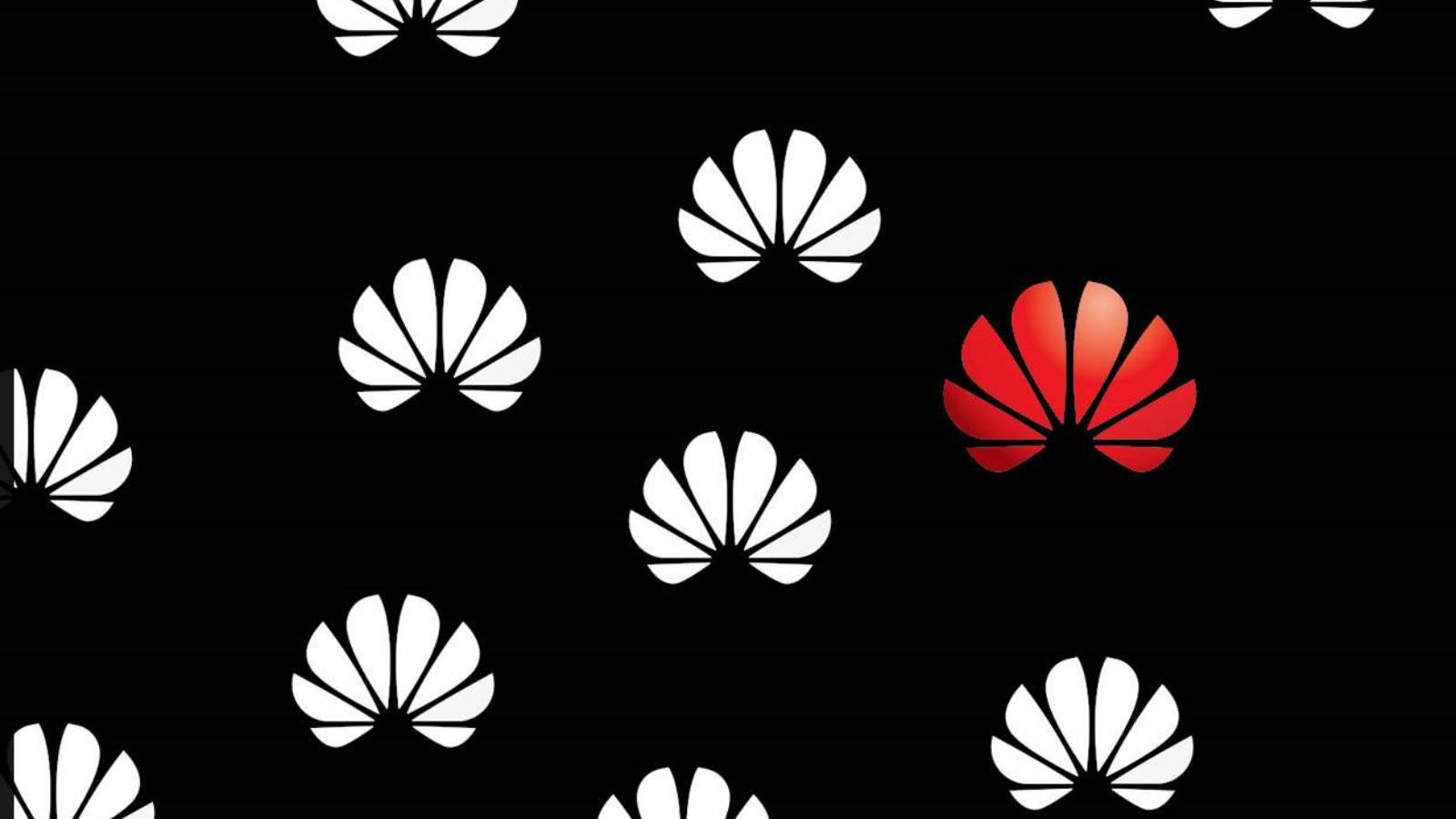 Huawei februarie