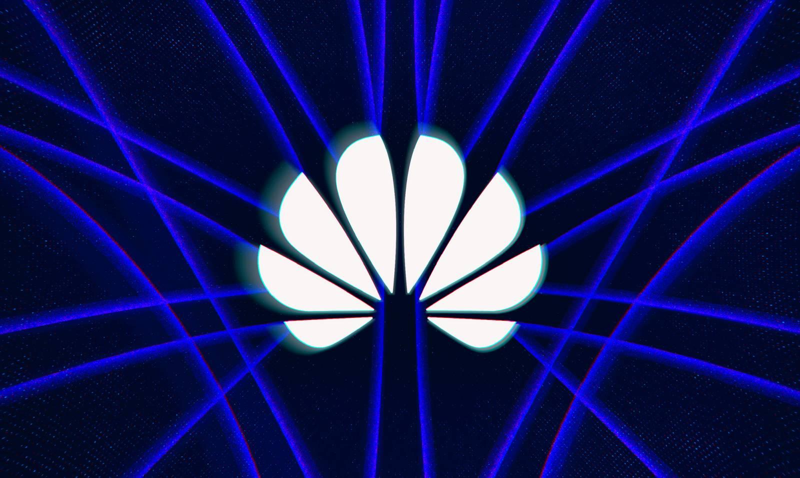 Huawei new ip