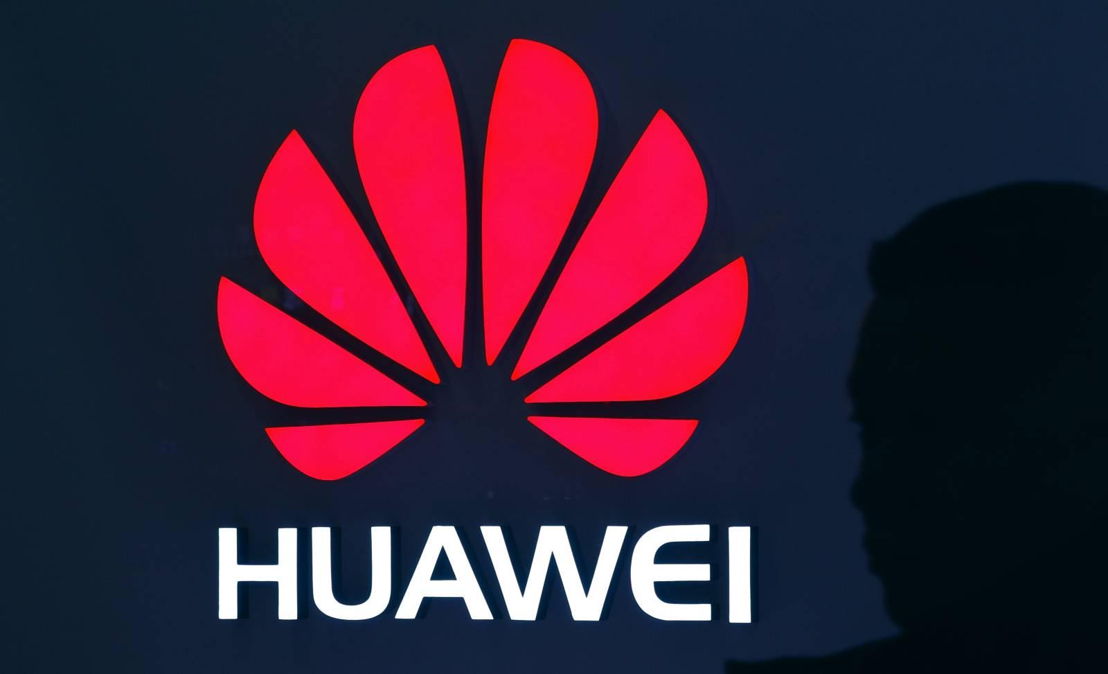 Huawei scaderi