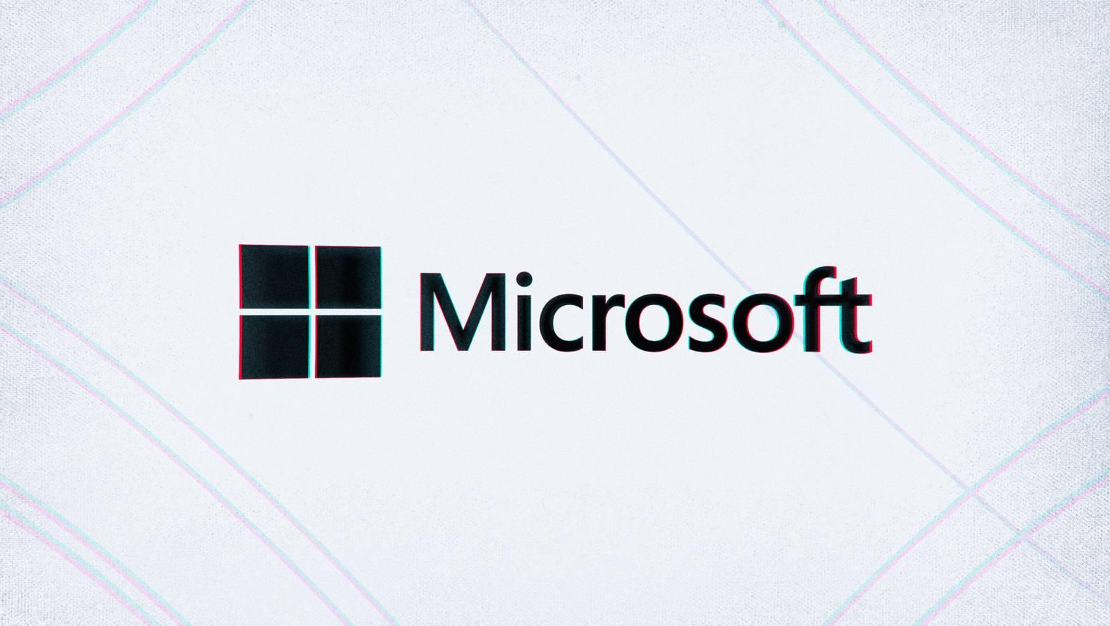 Microsoft investitii recunoastere faciala
