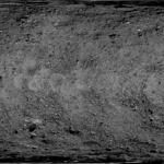 NASA bennu asteroid