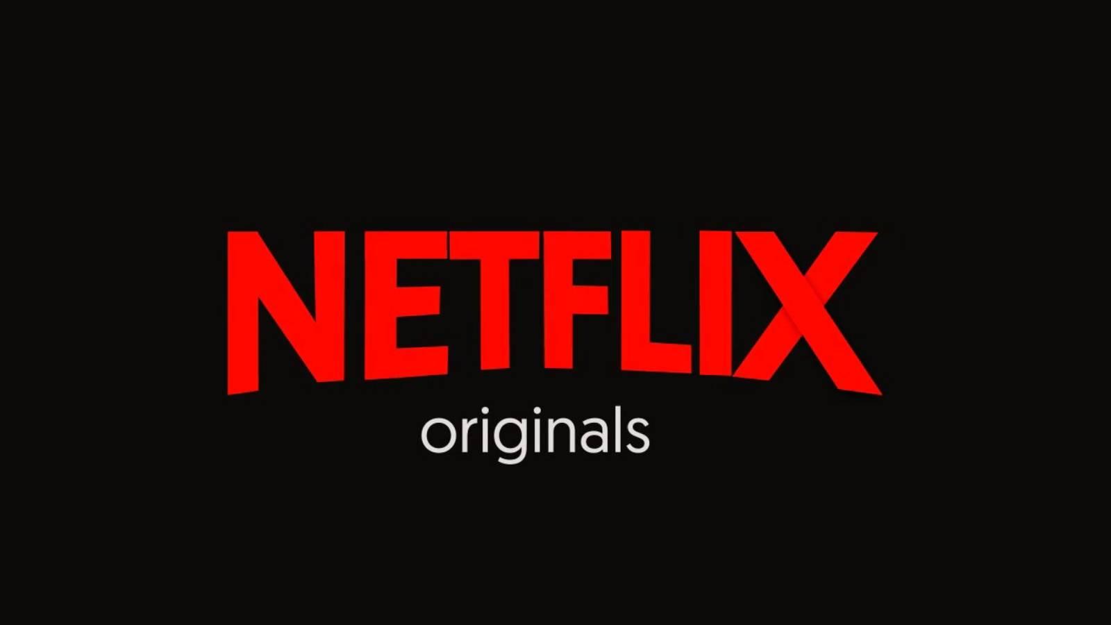 Netflix NU MERGE