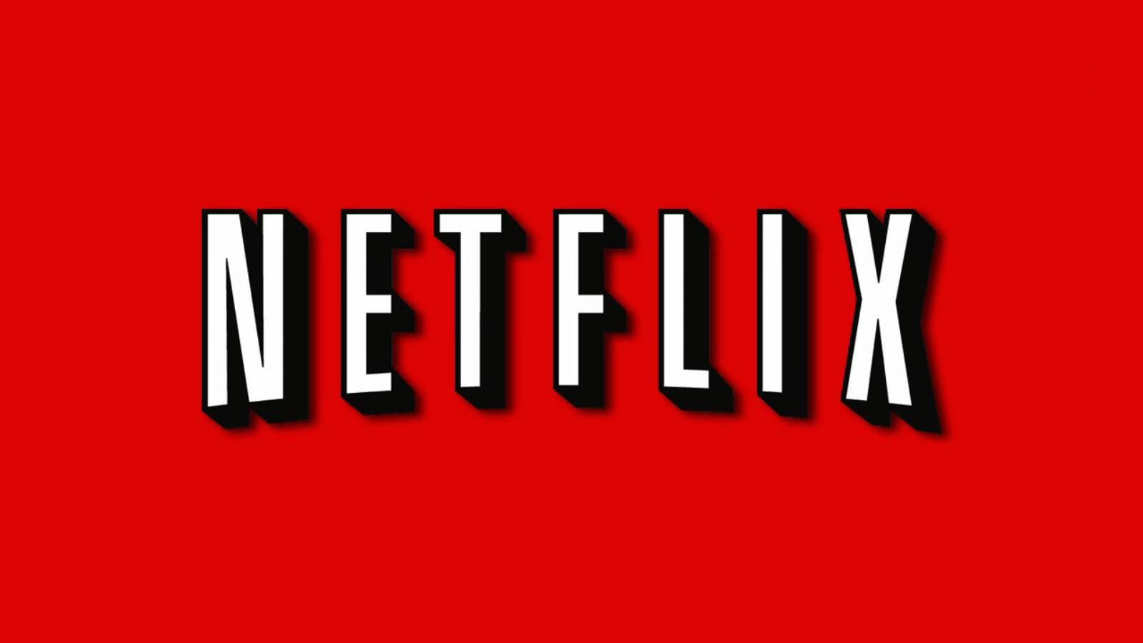 Netflix mesaj