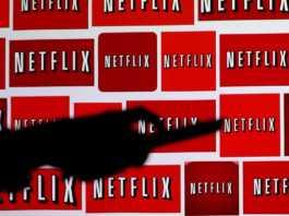 Netflix pacaleli