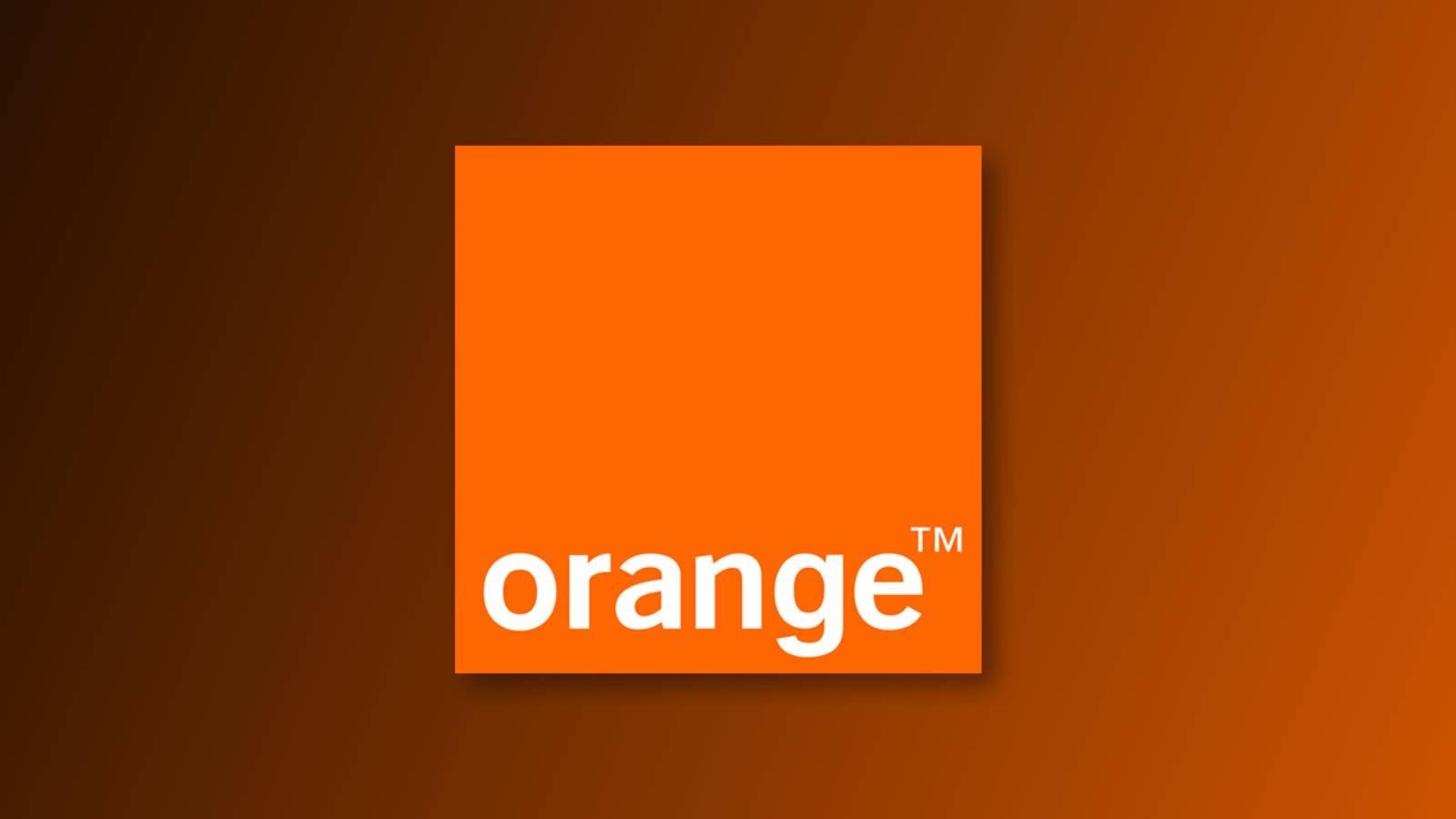 Orange yoxo