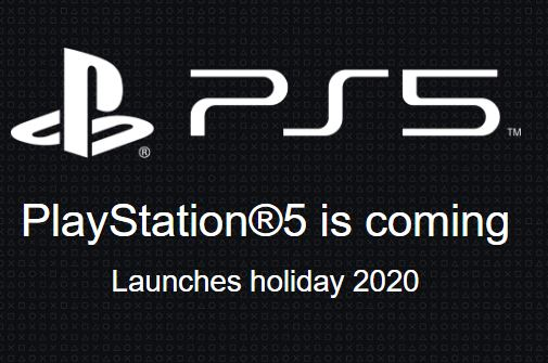 Playstation 5 confirmare toamna