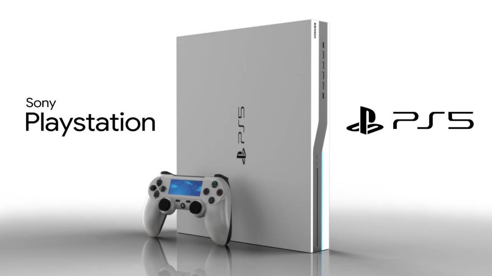 Playstation 5 prototip