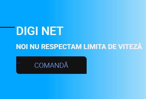 RCS & RDS limite internet
