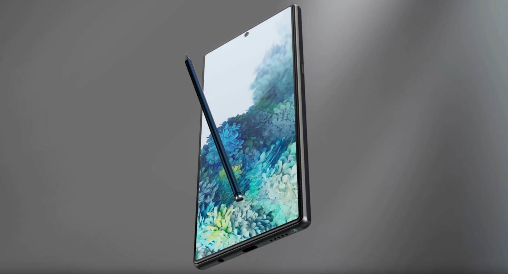 Samsung GALAXY Note 20 kernel