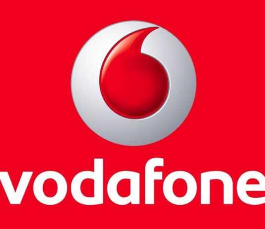 Vodafone integrare