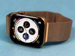 iOS 14 saturatie oxigen apple watch 6