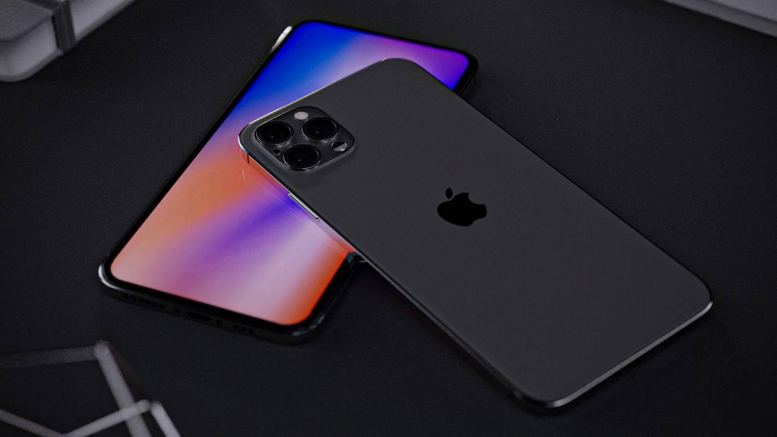 iPhone 12 camera 3D