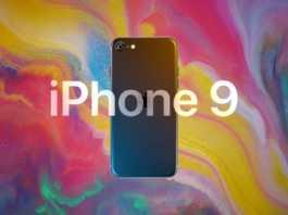 iPhone 9 Plus ios 14