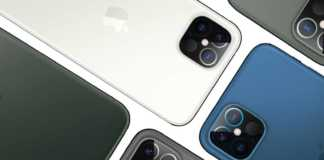 iphone 12 lansat timp produse