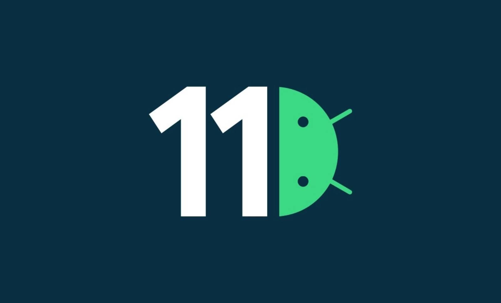 Android 11 actualizari