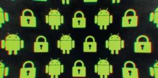 Android adoptie