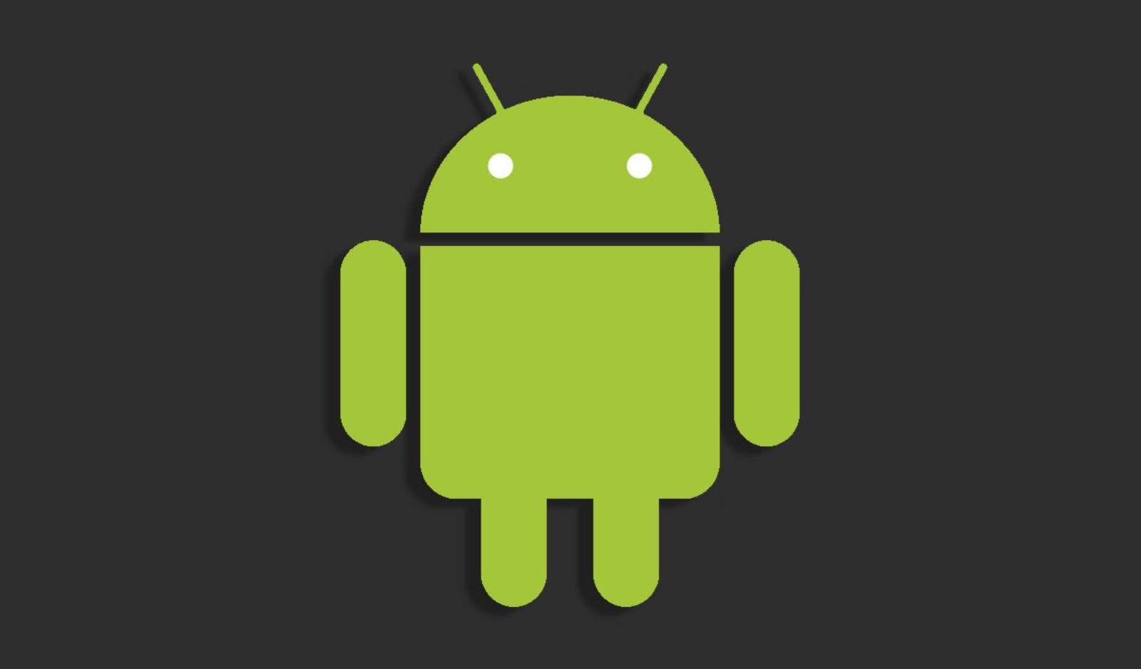 Android patch aprilie