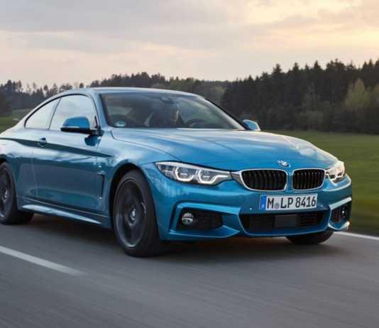 BMW Seria 4 Imagini