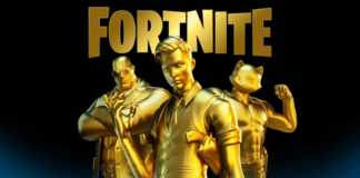 Fortnite sezon 3