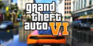 GTA 6 preproductie