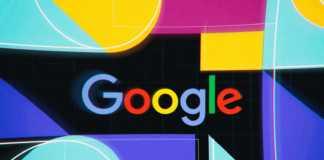 Google card bancar