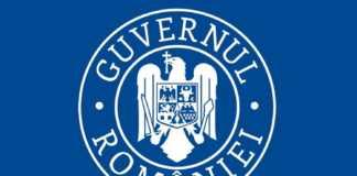 Guvernul Romaniei drone