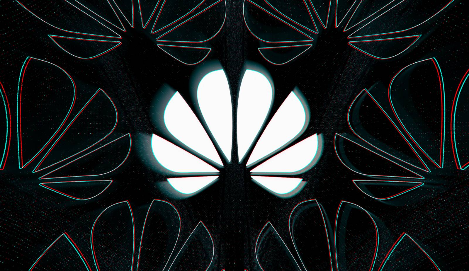 Huawei razbunare