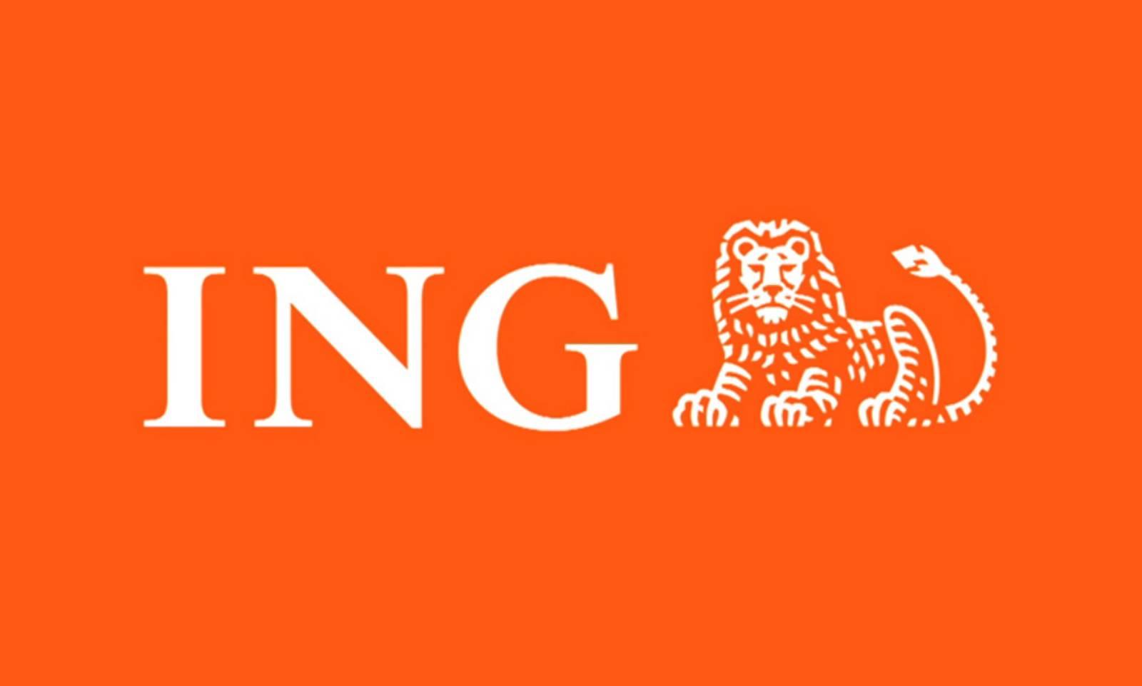ING Bank sustinere
