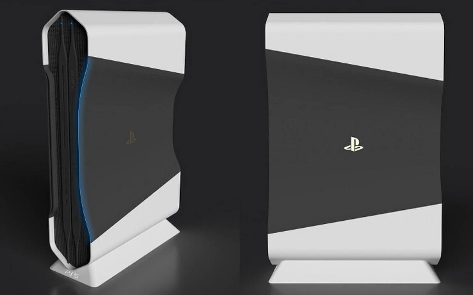 Playstation 5 mai