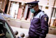 Politia Romana adeverinte angajatori