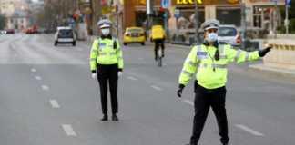 Politia Romana refolosire declaratie