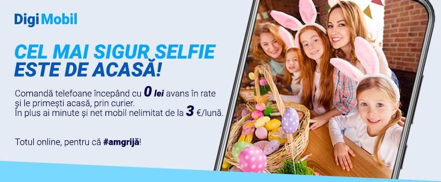 RCS & RDS selfie mesRCS & RDS selfie mesajaj