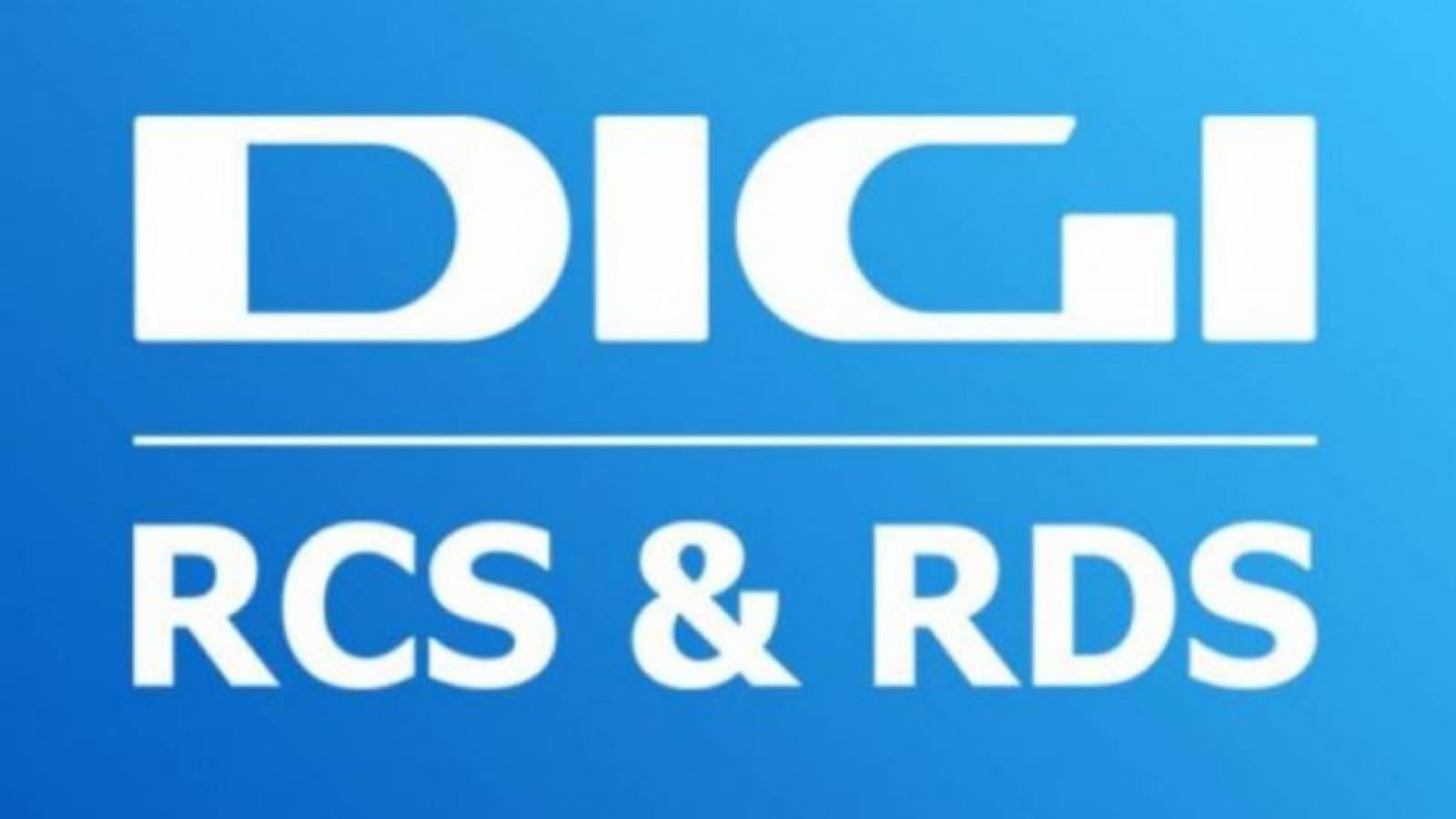 RCS & RDS selfie