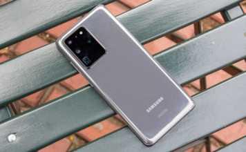 Samsung GALAXY S20 garantare