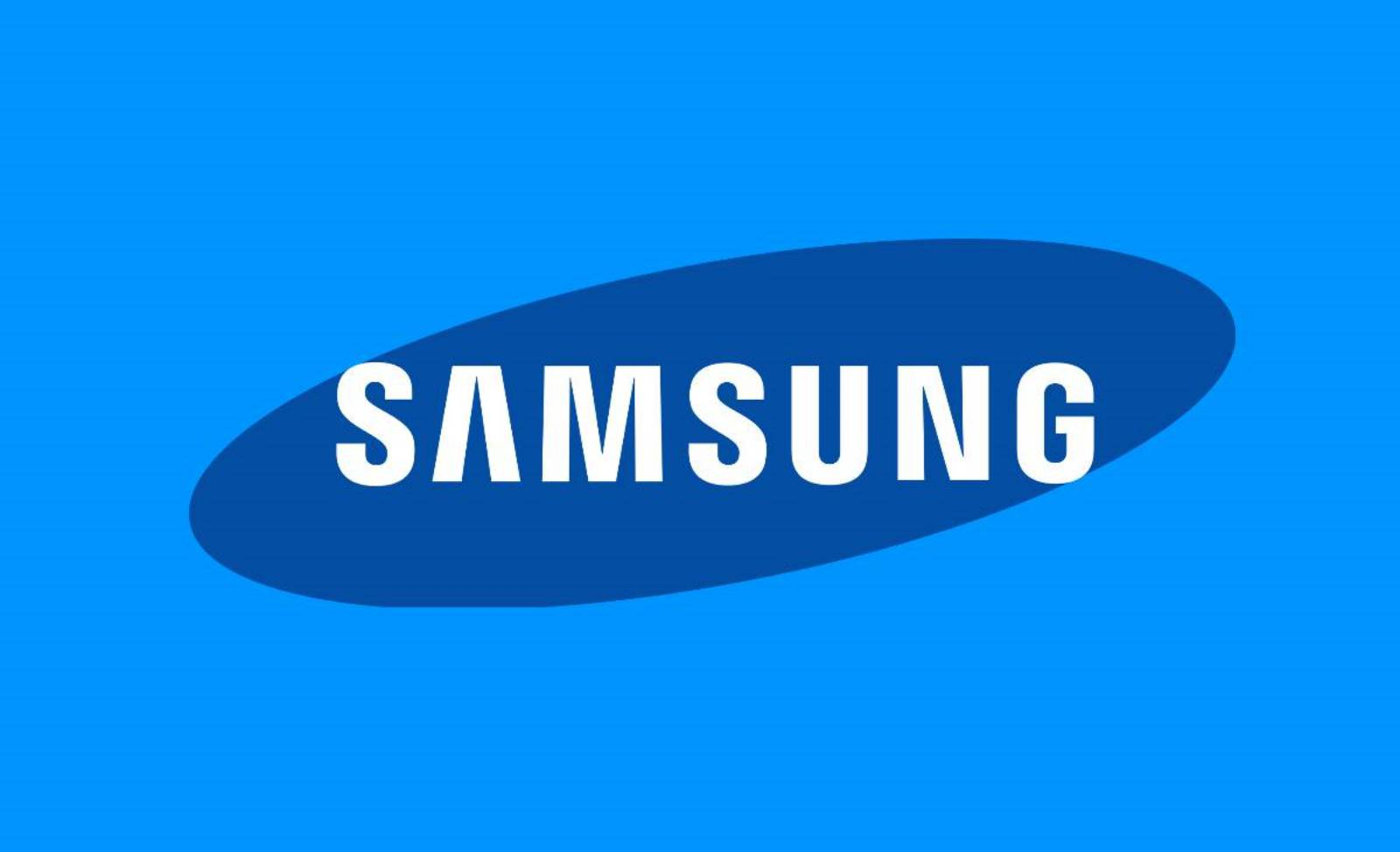 Samsung oprire