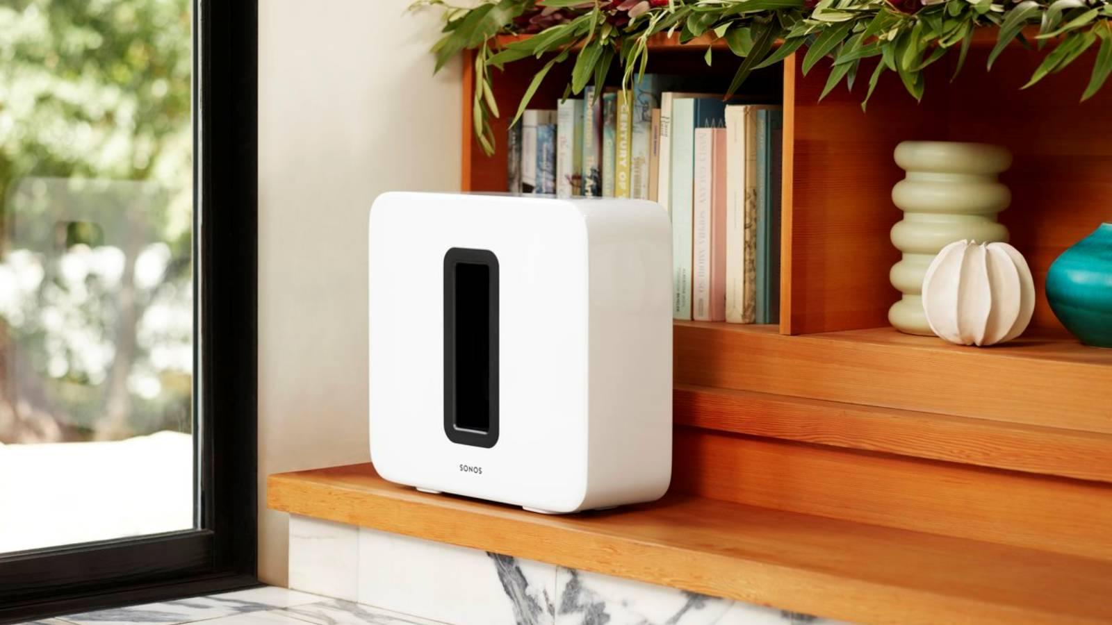 Sonos Sisteme Audio Multi-Room Wireless