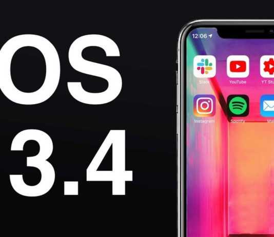iOS 13.4.1