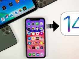 iOS 14 concept widget