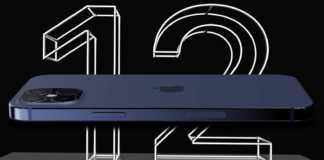 iPhone 12 Pro Max decupaj