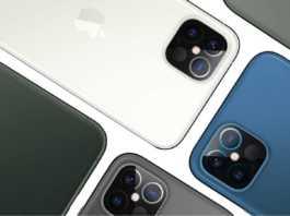iPhone 12 Pro imagine