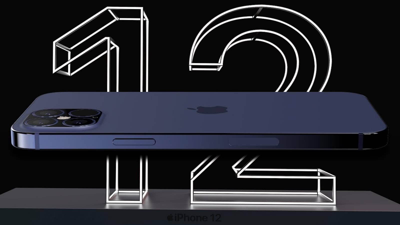 iPhone 12 devreme